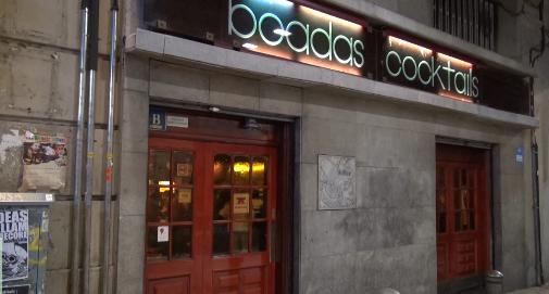 Boadas Barcelona